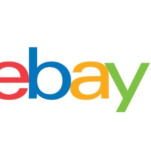 Ebay is a huge marketplace to start selling items online