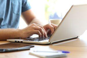 Online passive income streams