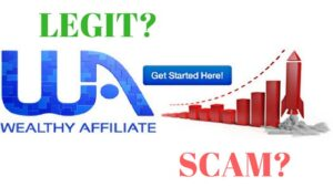 wealthy affiliates review