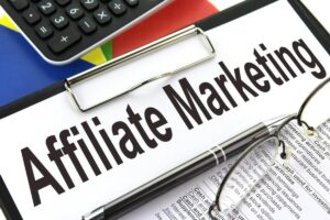 Affiliate marketing is one of the easiest online businesses to start for free and right now