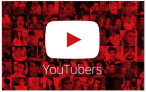 YouTube is a passive income business