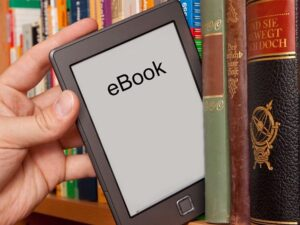Selling books on Amazon is a great way to create a passive income online