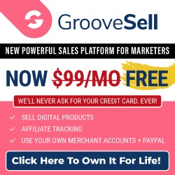 Groove Funnel Review