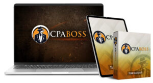 What is CPA Boss about?