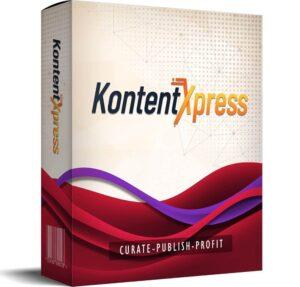 KontentXpress Reviews