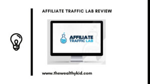 Affiliate traffic Lab review summary