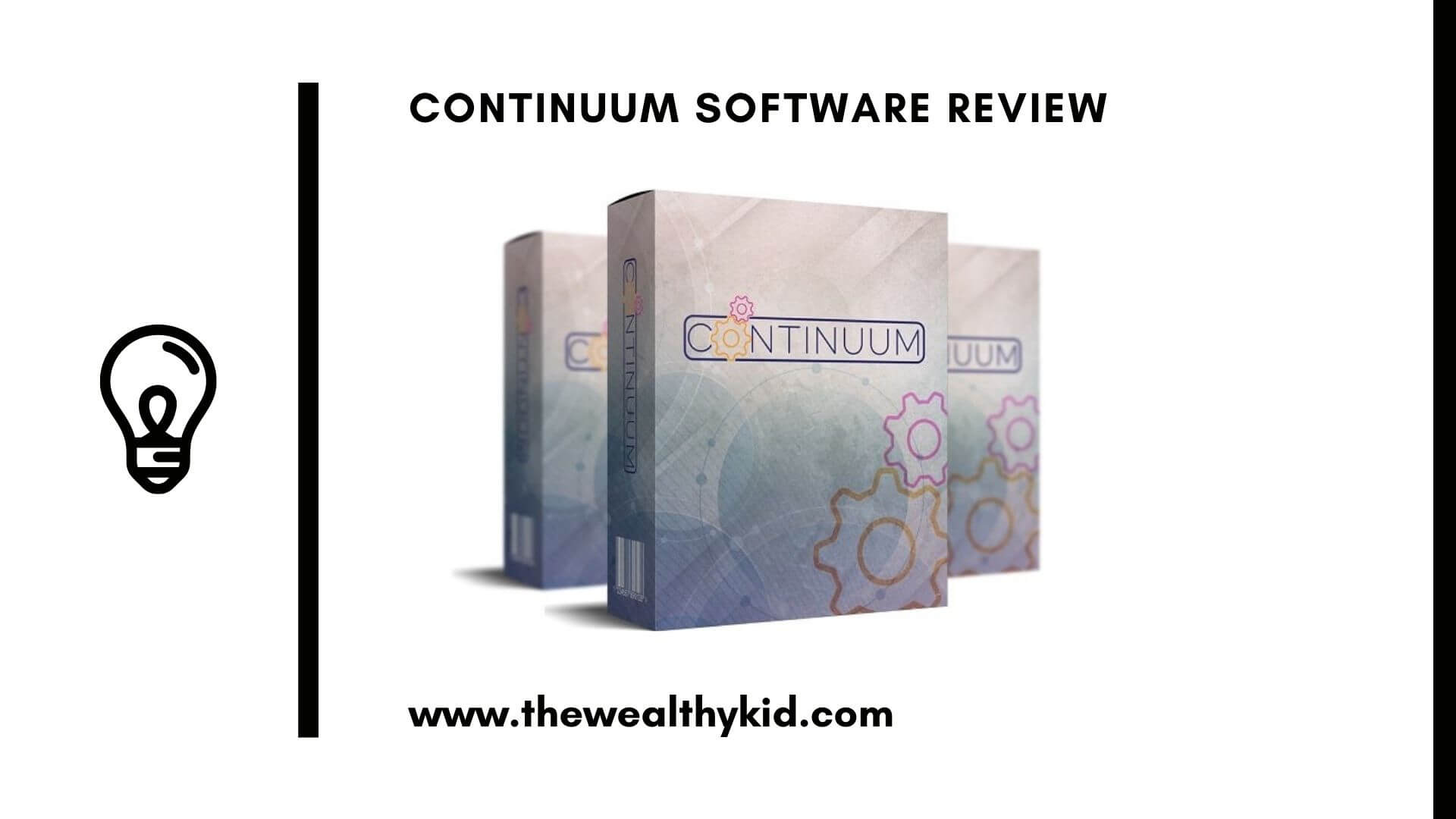 What is Continuum Software