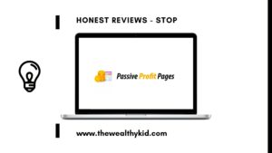 Passive Profit Pages reviews summary