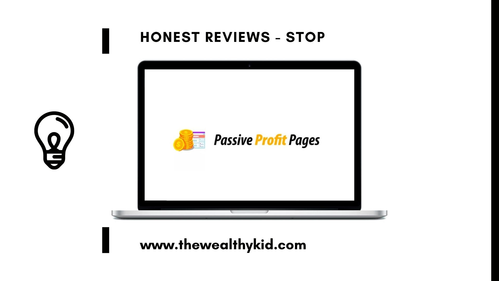 Passive Profit pages reviews