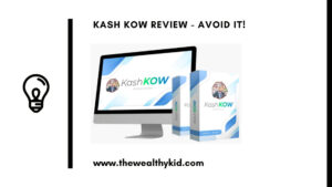 what is kash kow about