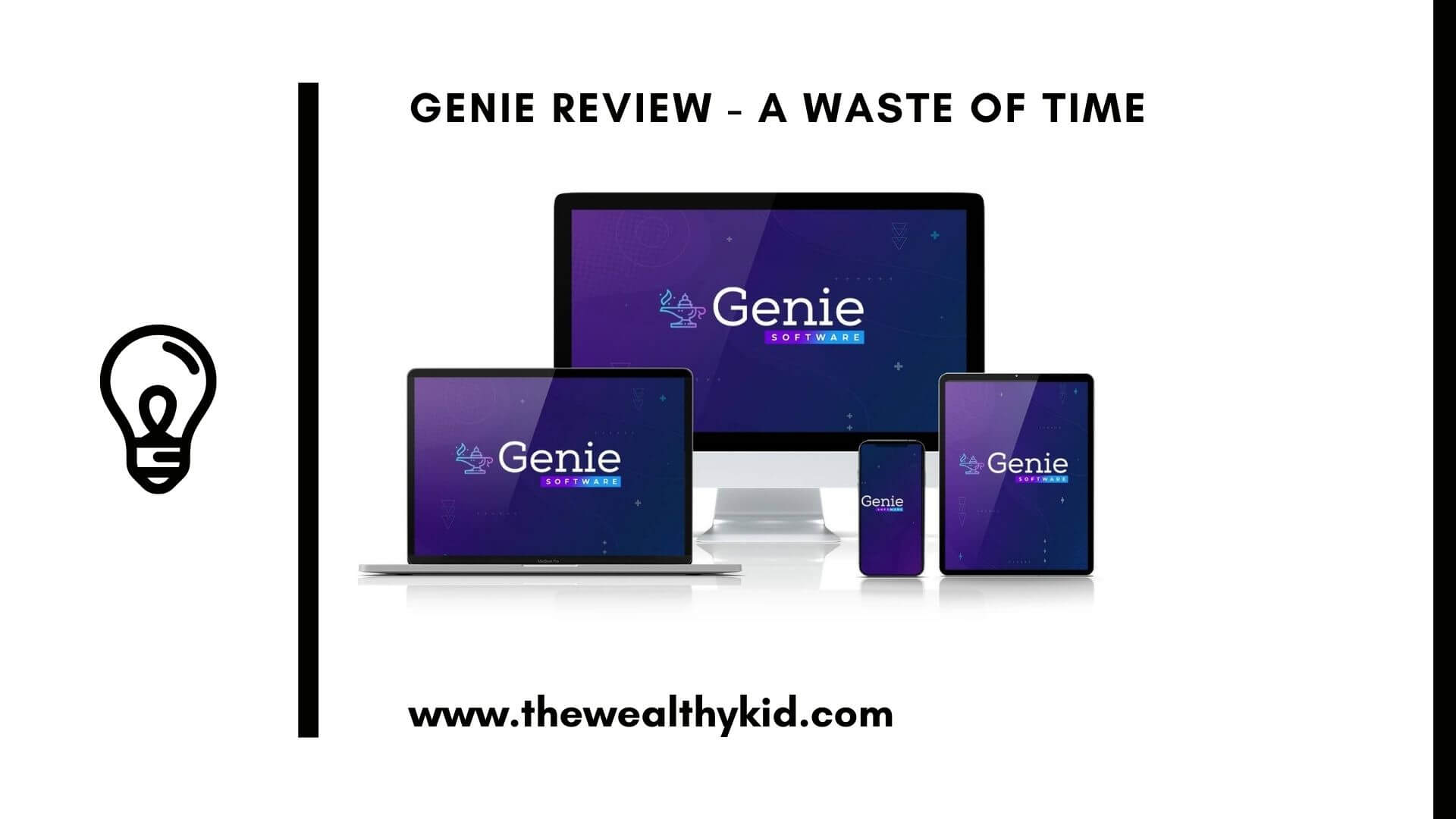 What is Genie Software