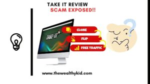 Take It review Summary