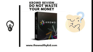What is Krowd software? Review summary