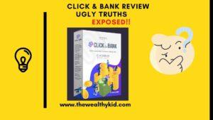 Click and Bank reviews summary
