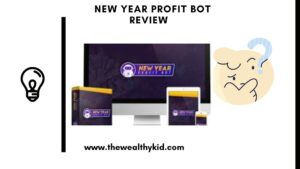 New year Profit Bot review summary