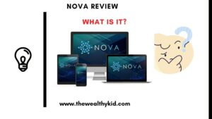 What is Nova Software