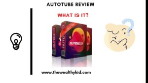 what is Autotube about? Review summary