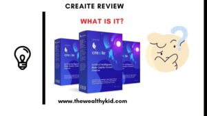 what is Creaite? Review summary