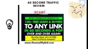 60 second traffic reviews