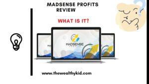 Madsense Profits Review summary