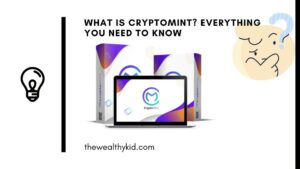 what is crypto mint about